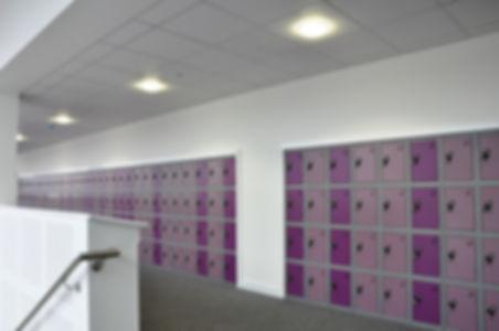 School lockers for sale