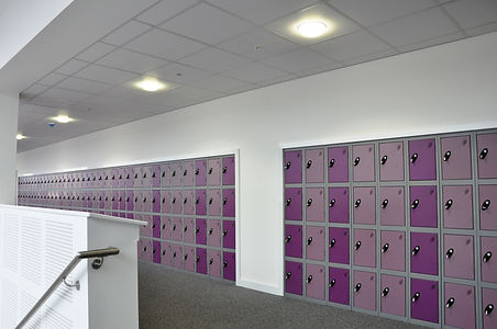 School lockers for sale