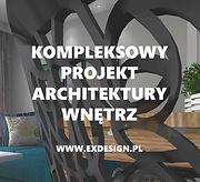 projektowanie wnętrz łódź, aranżacje wnętrz Łódź