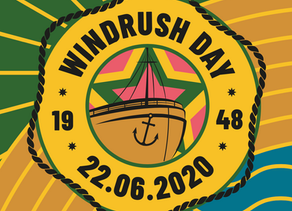 JOIN THE WINDRUSH DAY CELEBRATION