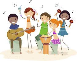 EYFS & KS1 Music Lesson - Week 7 - 13.07.20