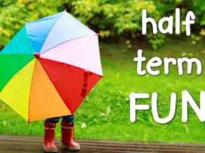 Yr have a fab half term!