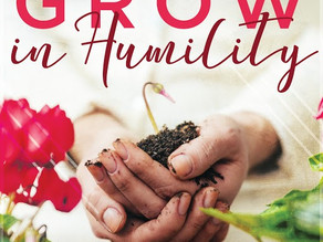Humility is useful!