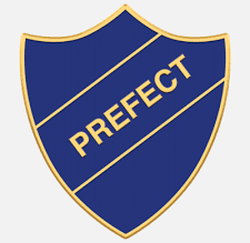 Year 5:Do you want to be a prefect?