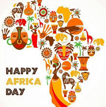 Happy Africa Day!