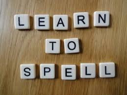 Tips for Learning Spelling Words