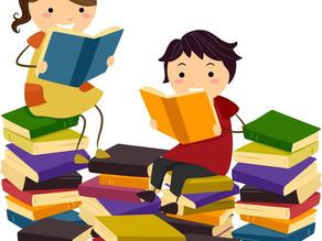 Year 4 - Week 5 Reading