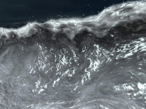 Y3 What is a Tsunami? Wk 5