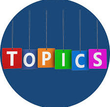Year 5: Topic-tastic Review