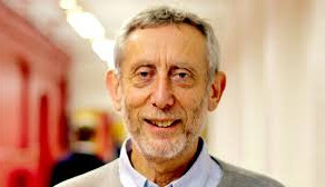 Year 5: Remember Michael Rosen?