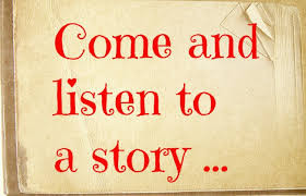 Everyone can Listen to a story