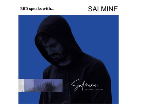 The One and Only...   Salmine
