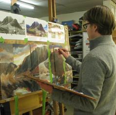 Mike Samson Workshop