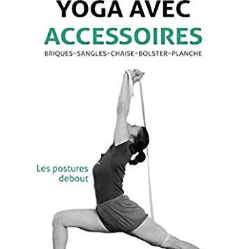 Workshop avec Eyal Shifroni - Enseignant de Yoga Iyengar Senior - du 25 au 27 janvier 2019 à Bâle -