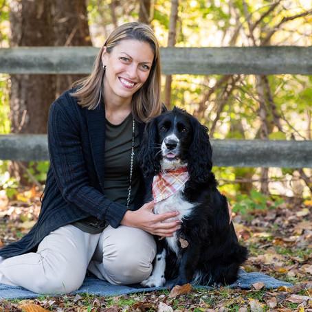 Fitspiration: Fitness Ambassador Sarah Kane