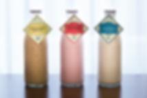 Milk Kefir in Various Flavors HK Probiotics Bangkok