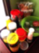 Mollasses, Kefir supplies
