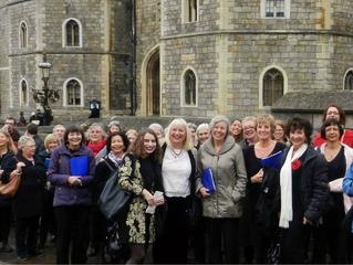 Christmas Concert at Windsor Castle