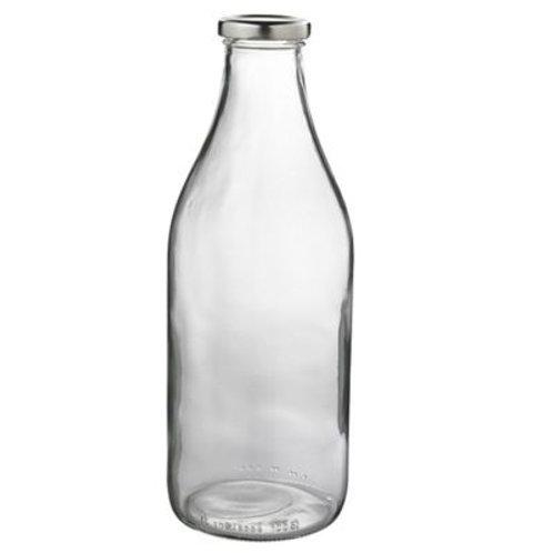 1L Milk bottle
