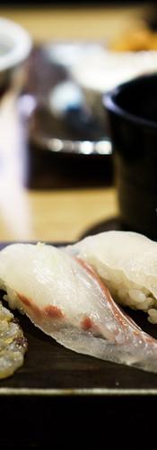 Reiki in Kyoto, Japan – Sushi