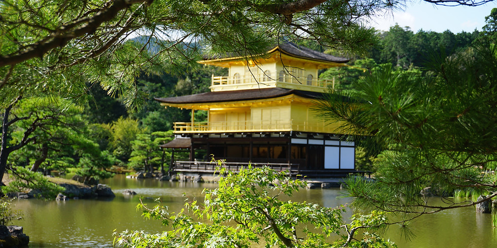 Learn Reiki I & II in Japan