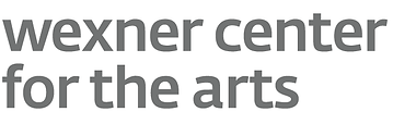 Wexner Center for the Arts Logo.png
