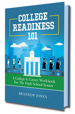 College Readiness 101 Senior Paperback Workbook