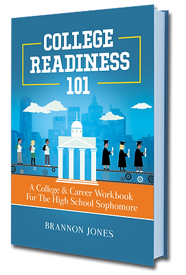 College Readiness 101 Sophomore Paperback Workbook