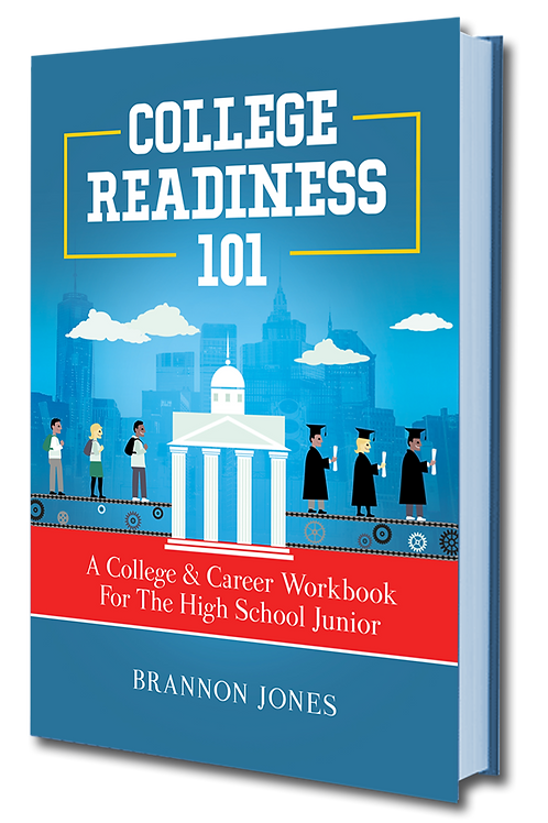 College Readiness 101 Junior Paperback Workbook