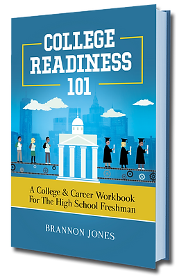 College Readiness 101 Freshman Paperback Workbook