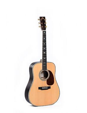SIGMA Guitarra Acústica Dreadnought DT-41