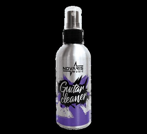 NOVARIS Guitar Cleaner 80 ml – Limpiador de Instrumento