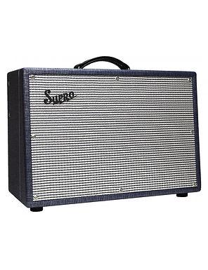 "SUPRO Amplificador Guitarra Combo 1690T Coronado 35W 2x10"" Tubo"