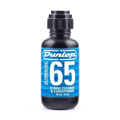 DUNLOP Formula 65 - Limpiador de Cuerdas 59 ml