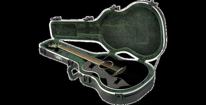 SKB Case Resina Guitarra Acústica 1SKB-30