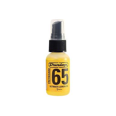 DUNLOP Formula 65 - Aceite de Limón 29 ml