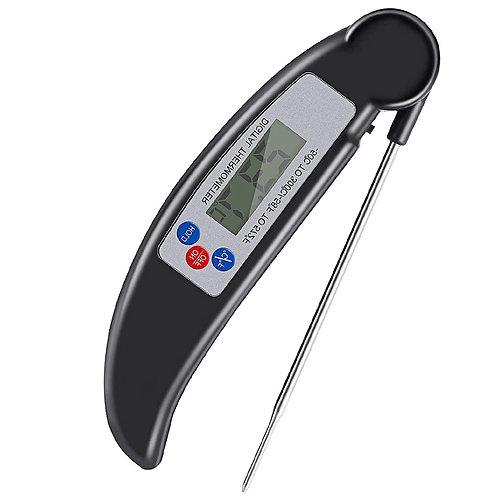快速高精度料理溫度計 測溫計 溫度計