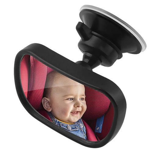 車用嬰兒安全座椅觀察鏡 寶寶後視鏡 寶寶鏡