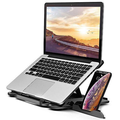輕薄便攜筆記型電腦支架 筆電架 macbook 手機架