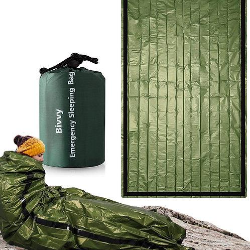 高階野外急救求生睡袋 急救毯 保暖毯 救生毯