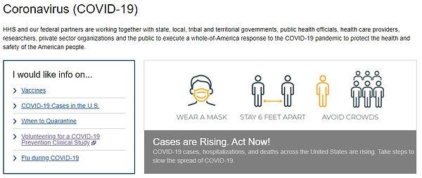 HHS Coronavirus page.jpg