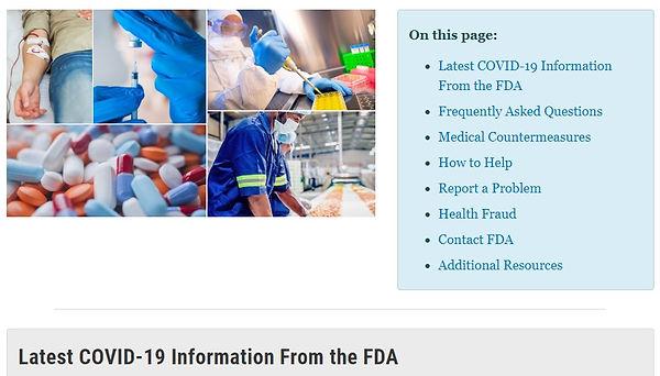 FDA Coronavirus page.jpg