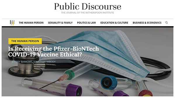 20-1115 - Ethical vaccine - published Pu