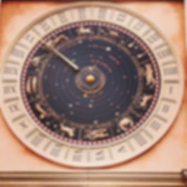 Que horas são_