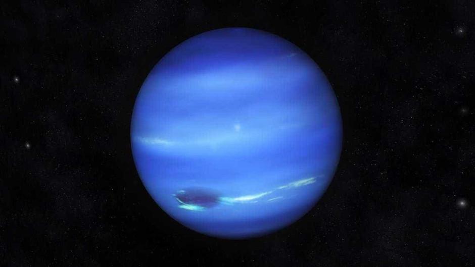 Netuno no Mapa Astral