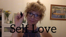 Radical Self-Love Challenge Week and Interview Series