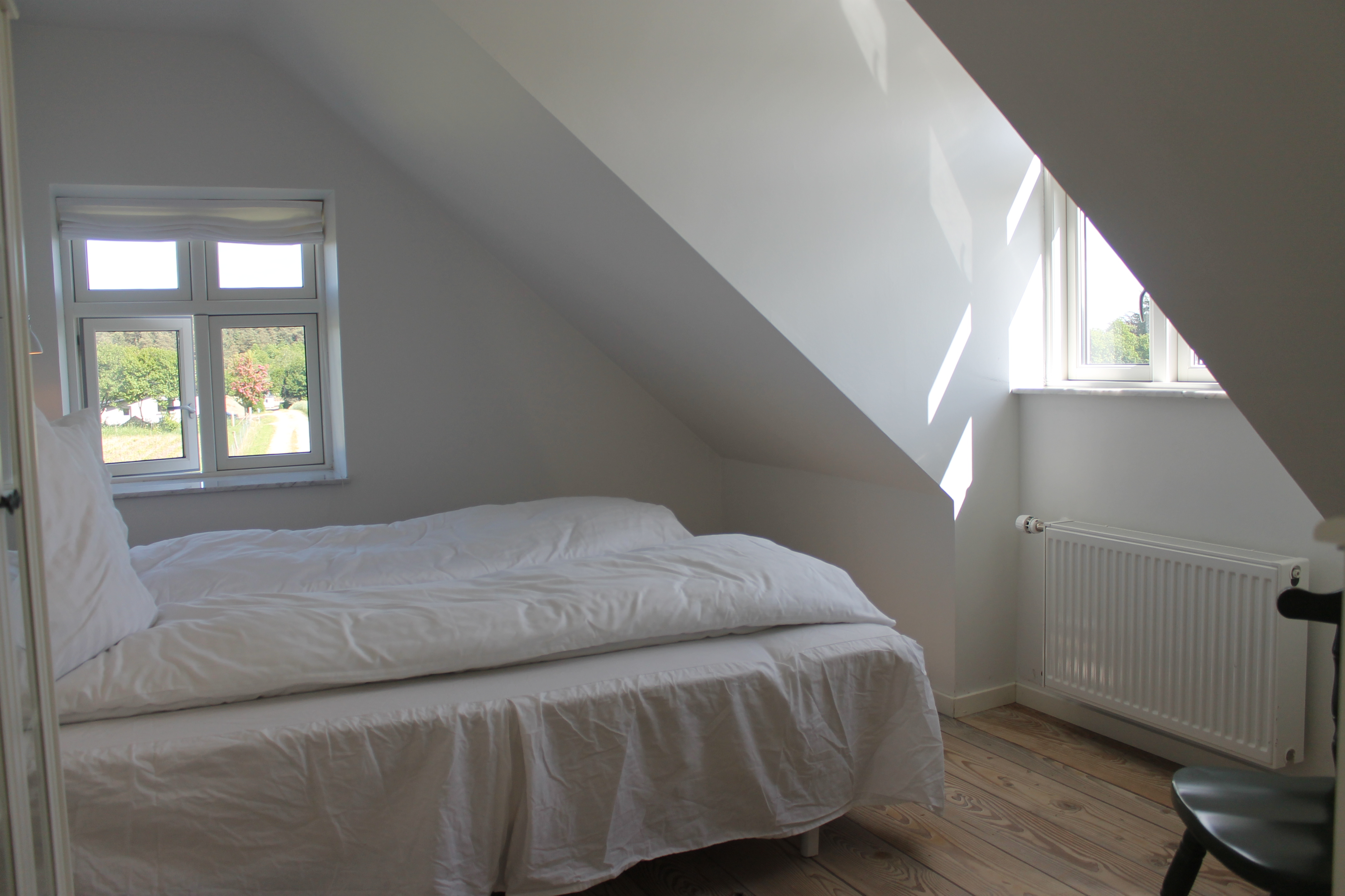 Det store soveværelse