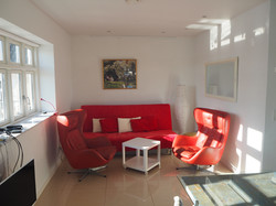 Apt. A, Livingroom