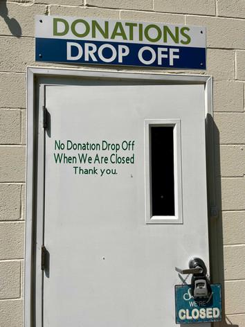 Clarksburg Closet