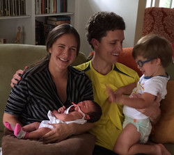 The Bleakley Family